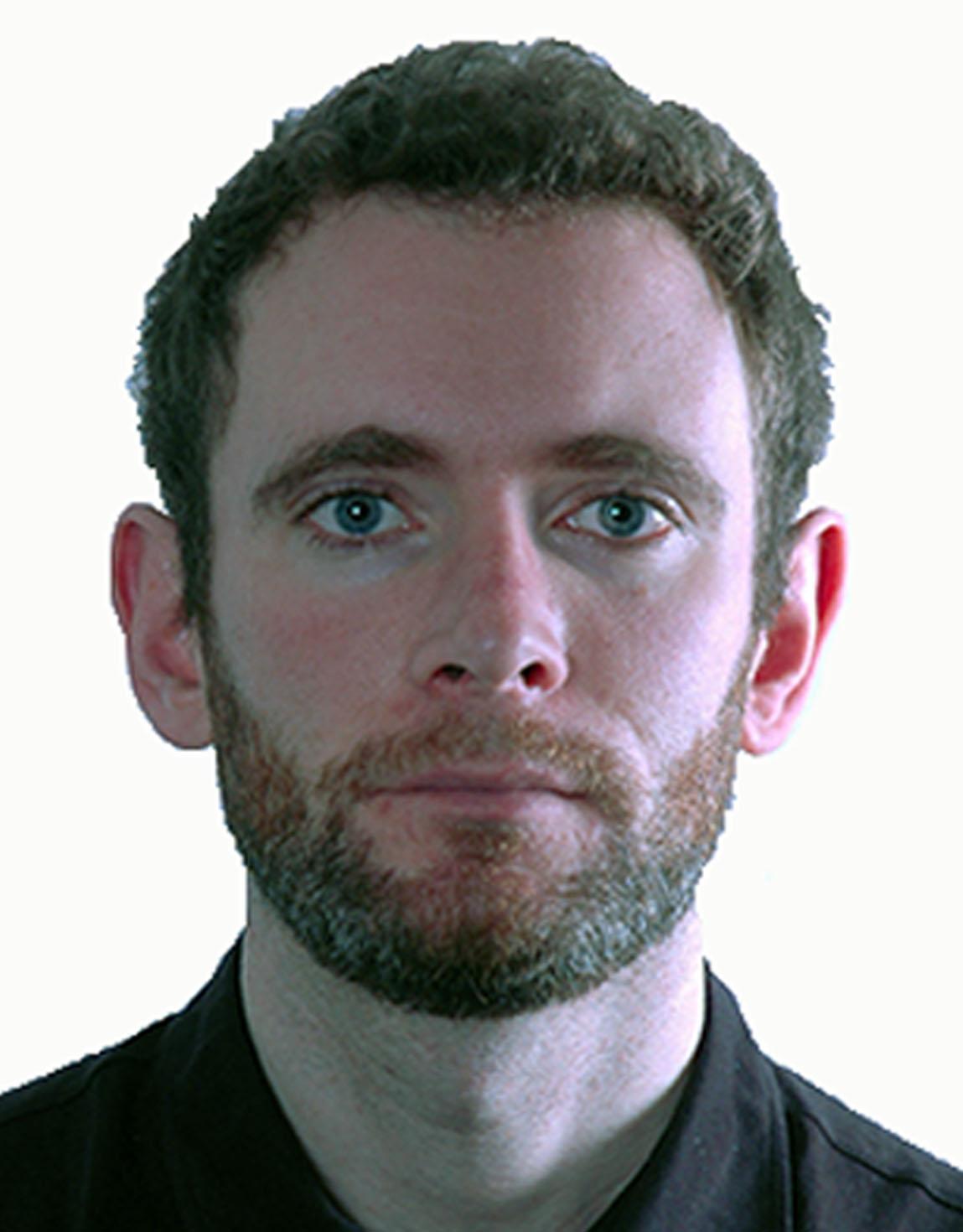 Daniel McNamee