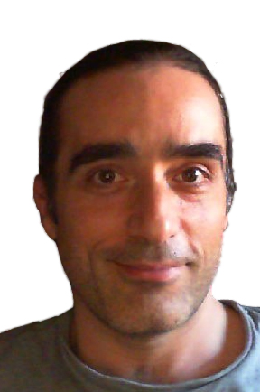 Greg Sotiropoulos