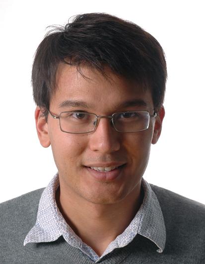 Andrew Lamperski